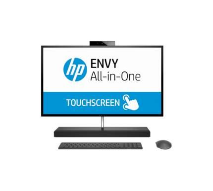 Моноблок HP Touchsmart Envy 27-b200ur (4JQ63EA) Black