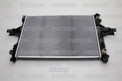 Радиатор охлаждения PATRON для Volvo c-v70, xc70, s60-80 2.0t, 2.3t5, 2.5t 98-05 PRS3555