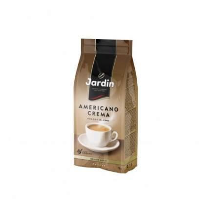 Кофе молотый Jardin americano crema 75 г