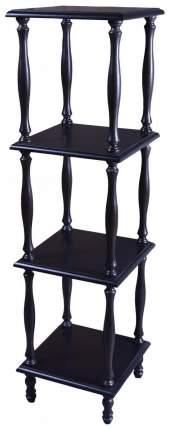 Этажерка Мебелик «П 8» Венге