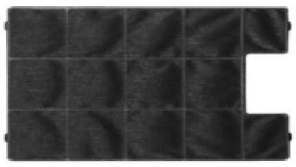 Фильтр для вытяжки Konigin KFCC 90