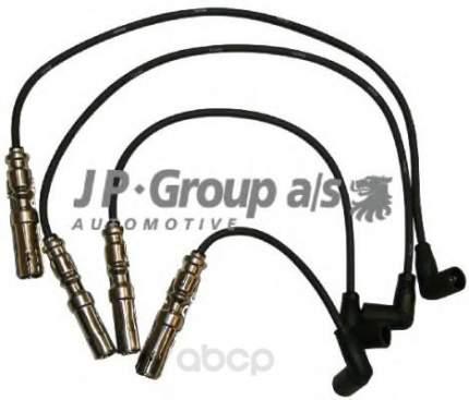 Высоковольтные провода комплект jp group 1192003310