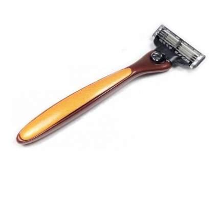 Станок для бритья DIMSCHER DS 3.0 BROWN