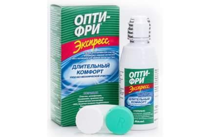 Раствор Alcon Opti-Free Express 120 мл