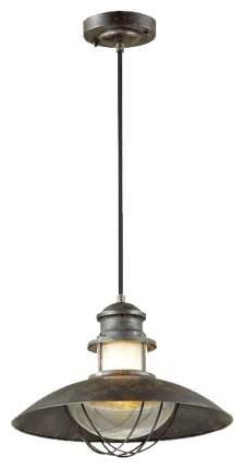 Уличный подвесной светильник Odeon Light 4164/1 E27