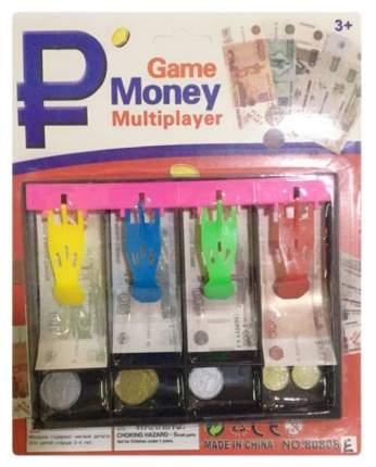 Дополнение к играм Shantou Gepai Лоток с деньгами и монетами, 16 предметов 80808E