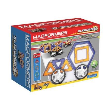 Конструктор магнитный Magformers Набор Круизер