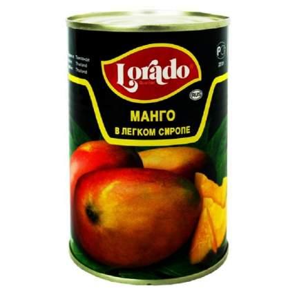 Манго Лорадо в сиропе 0.425 л