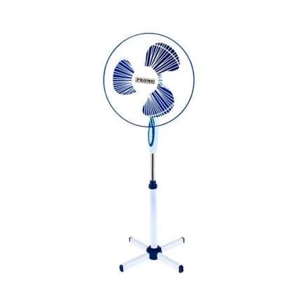 Вентилятор напольный PROMO PR-F3301 white