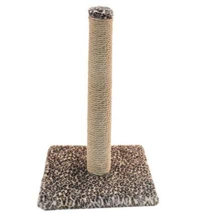 "Когтеточка-столбик Дарэлл ""ECO"" джут для кошек (30 х 30 х 42 см)"