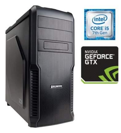 Настольный игровой компьютер TopComp PG 7568035
