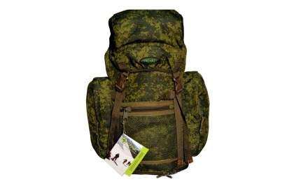Туристический рюкзак Prival Походный RPR0002-04 цифра 35 л