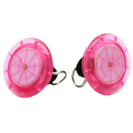 Фонарь на спицы Nite Ize See'Em Led Mini Spoke Pink