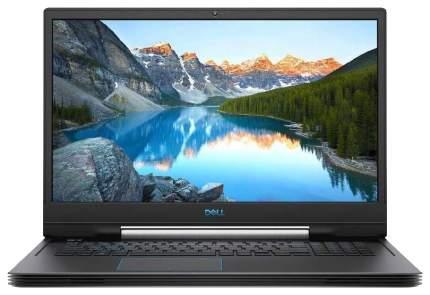 Ноутбук игровой DELL G717-7010