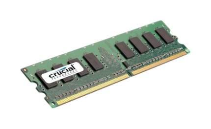 Оперативная память Crucial CT4G3ERSLD81339