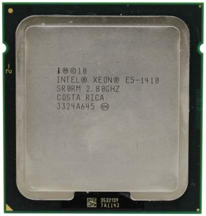 Процессор Intel Xeon E5-1410 OEM
