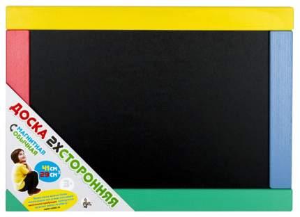 Доска для рисования Десятое королевство Магнитно-маркерная 41x29 См в ПВХ сумке