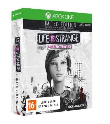 Игра Life is Strange: Before the Storm. Особое издание для Xbox One