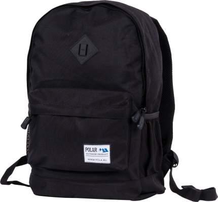 Рюкзак Polar 15008 22,5 л черный