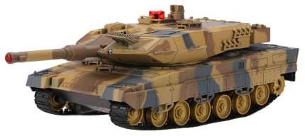 Радиоуправляемый танк Huan Qi Leopard