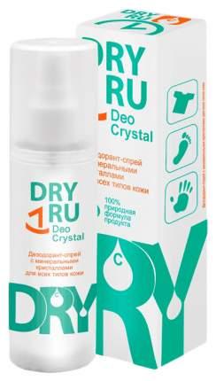 Дезодорант DRY RU Deo Crystal