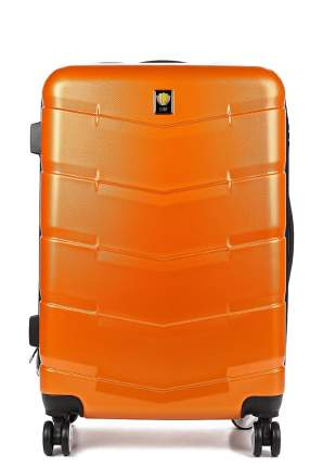 Чемодан Sun Voyage SV036-AF154-28 оранжевый L