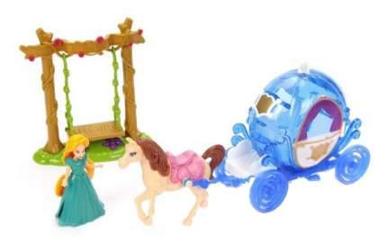 Транспорт для кукол Наша Игрушка SS027A