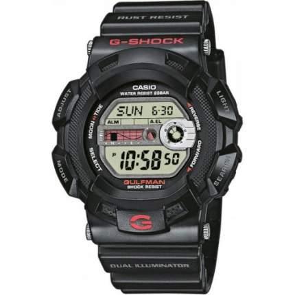 Спортивные наручные часы Casio G-Shock G-9100-1E
