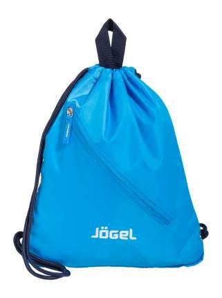 Мешок для обуви Jogel JGS-1904-791 синий/темно-синий/белый