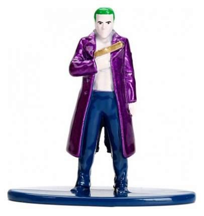 Фигурка металлическая Joker 4 см