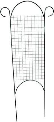 Шпалера-сетка прямая разборная 2м-0,5м(М