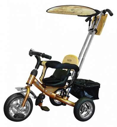 Велосипед детский Lexus Trike Next Generation MS-0571 бронзовый