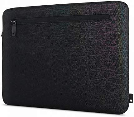 "Чехол для ноутбука 13"" Incase Compact Sleeve with Reflective Mesh Black"