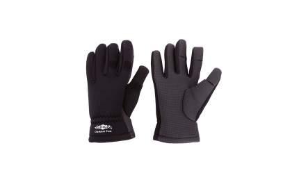 Перчатки мужские Mikado UMR-00, черные, XL