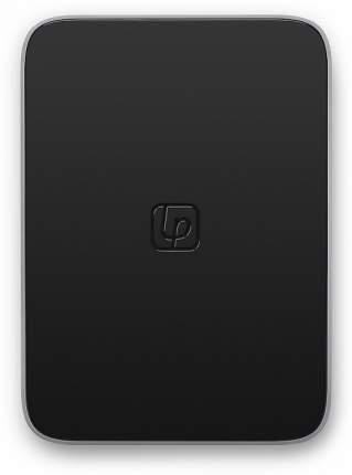 """Компактный фотопринтер Lifeprint LP002-2 3x4,5"""" Black"""