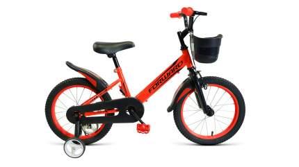 Велосипед Forward Nitro 16 2019 красный