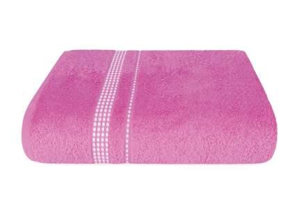 Полотенце универсальное Aquarelle Лето розовый