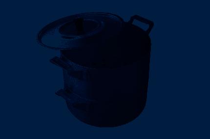 Овощеварка ТМ Демидовский 2,5л