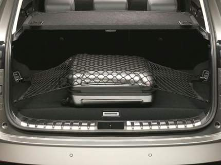 Сетка в багажник автомобиля Toyota PZ434X3340ZA
