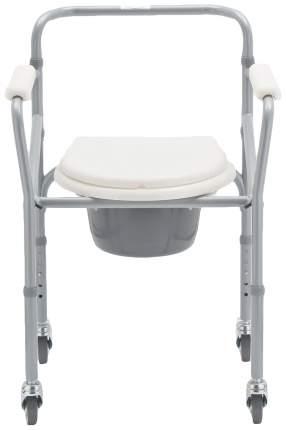 Кресло-коляска Армед H 005B с санитарным оснащением