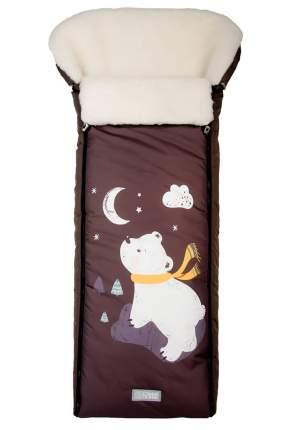 Конверт Сонный гномик 997/9 Орион Макси какао
