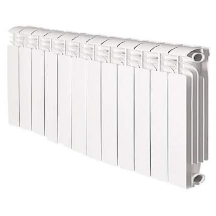 Радиатор алюминиевый Global 582x960 Iseo 500 12