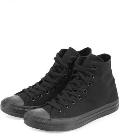Кеды мужские Converse M3310_M черные 45