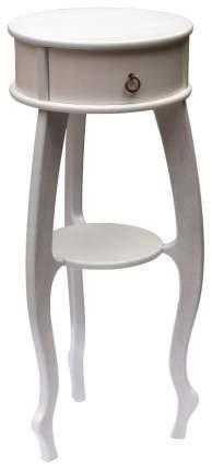 Консоль мебельная МЕБЕЛИК Берже 12 Белый ясень