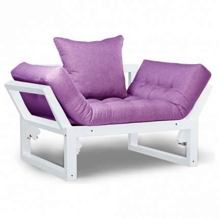 Кресло для гостиной Anderson Амбер AND_120set294, фиолетовый