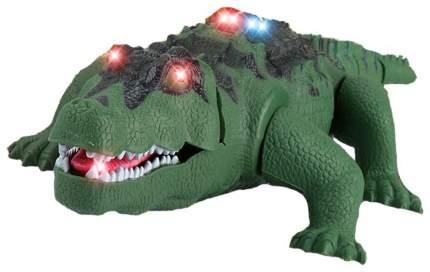 Крокодил Заводной, на Блистере, 14,4X19,8X5 см 6613