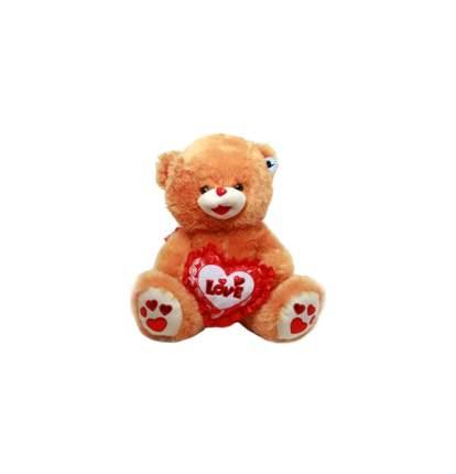 Мягкая игрушка Magic Bear Toys Мишка с сердцем 120 см