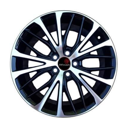 Колесный диск Remain R17 7J PCD5x114.3 ET45 D60.1 19400AR