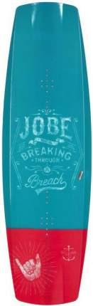 Вейкборд Jobe 2016 Breach Wakeboard Series 130