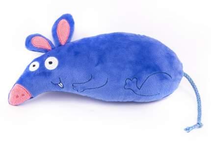 Мягкая игрушка Button Blue Крыса Вилли 25 см 75-PT008R